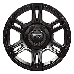 CTM Off-Road Wheels
