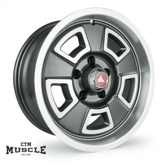 GTS Custom (Monaro Hubcap Wheel)
