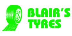 Blair's Tyres Peakhurst