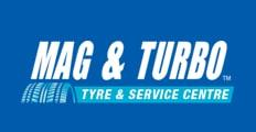 Mag & Turbo Tyre & Service Centre - Christchurch
